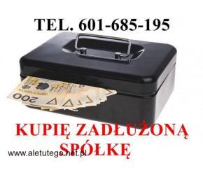 Ochrona Członków Zarządu w Spółce z o.o./JDG art 299 K.s.h.
